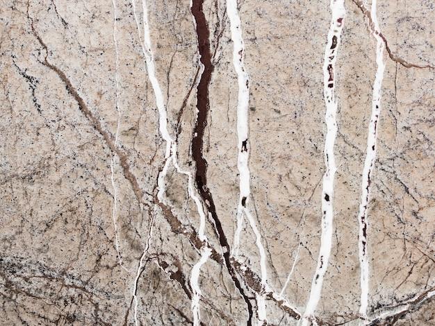 Fond texturé de pierre de marbre