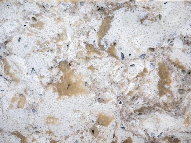 Fond de texture de pierre à motifs de marbre. marbre brun naturel abstrait