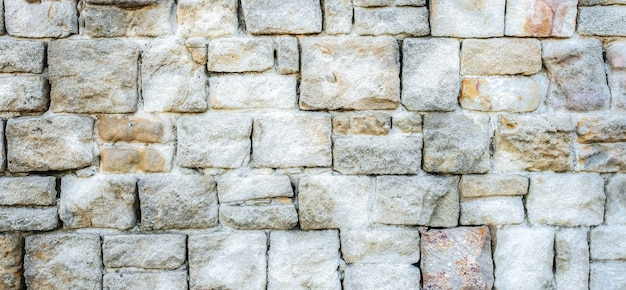 Fond de texture de pierre. mur extérieur.