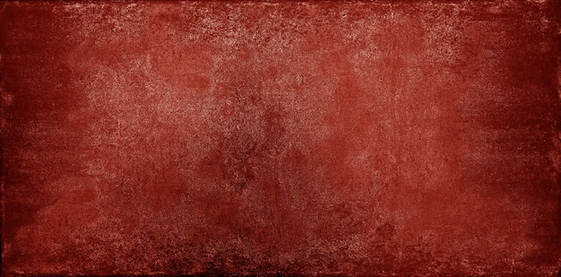 Fond de texture de pierre rouge grunge