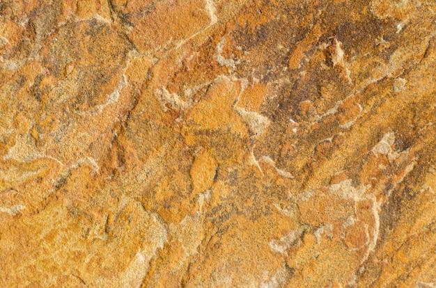 Fond de texture de pierre rouille