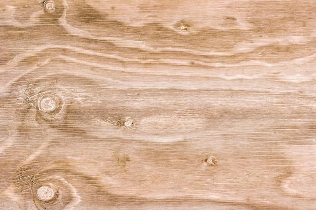 Fond de texture de planche de bois brun (modèles de bois naturels) pour la conception.