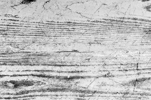Fond texturé de planche de bois grungy