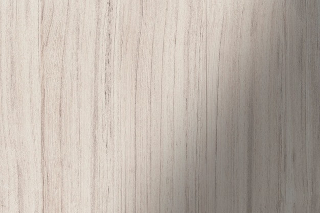 Fond texturé de planche de bois lisse
