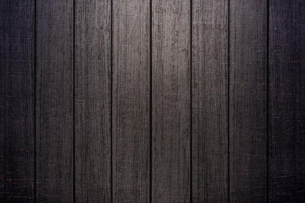 Fond texturé de planche de bois marron