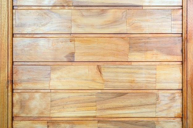 Fond de texture de planche de bois planche