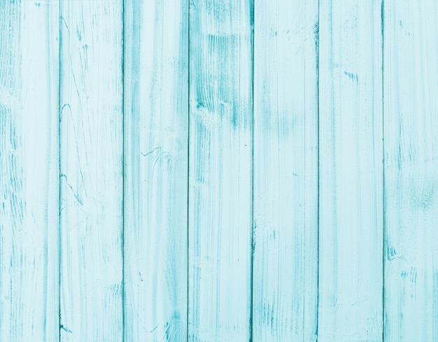 Fond texturé de planche de bois vert grunge