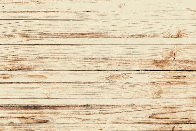 Fond texturé de planche de bois vintage