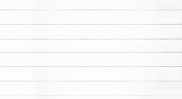 Fond de texture de plancher en bois blanc