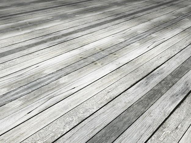 Fond de texture de plancher en bois grunge