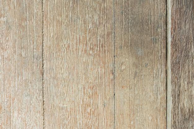 Fond texturé de planches de bois blanchies