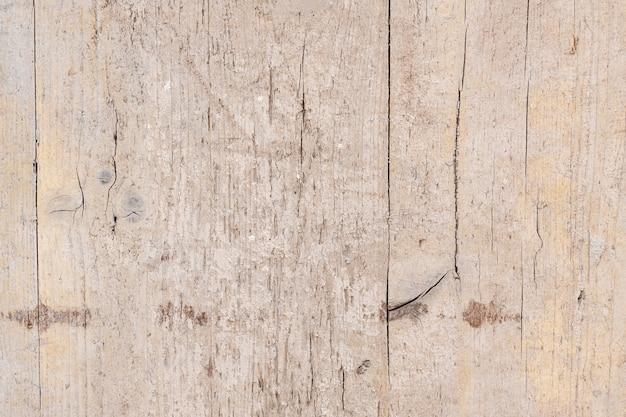 Fond de texture de planches de bois. surface en bois vieilli grunge