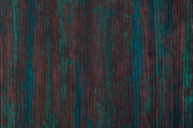 Fond de la texture plâtrée avec des stries. couleur caméléon. fond artistique fait main