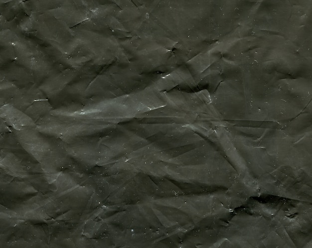 Fond de texture polyéthylène foncé