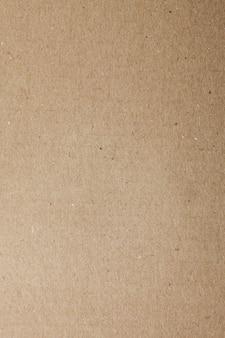 Fond de texture rayée de papier brun.
