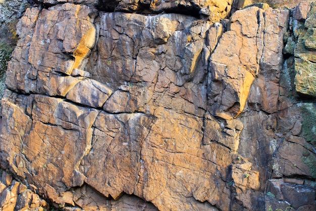 Fond de texture de roche