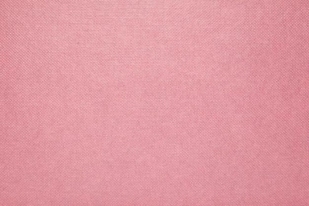 Fond de texture rouge et espace vide pour votre conception.