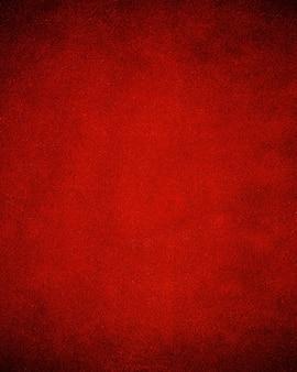 Fond de texture rouge