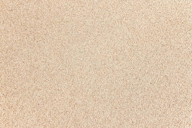 Fond de texture sable mer plage