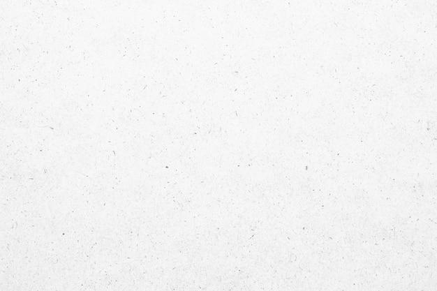 Fond de texture de surface carton papier kraft blanc recyclé
