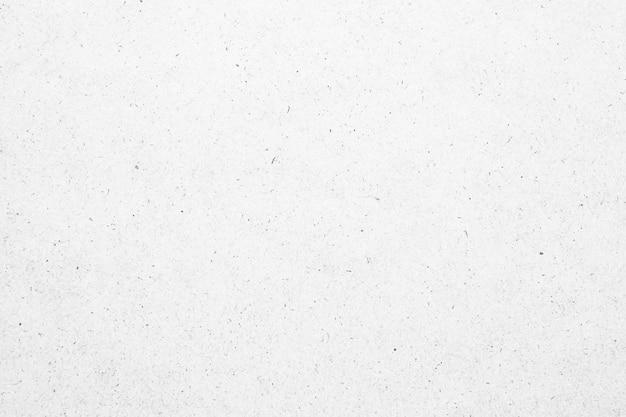 Fond de texture de surface en carton papier kraft recyclé blanc