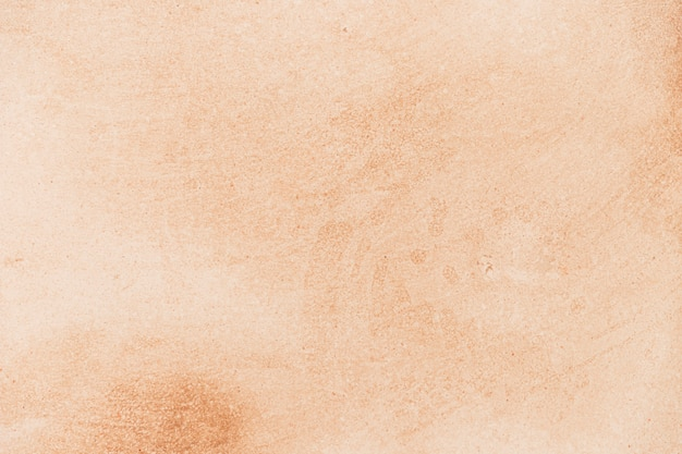 Fond de texture de surface en marbre orange clair