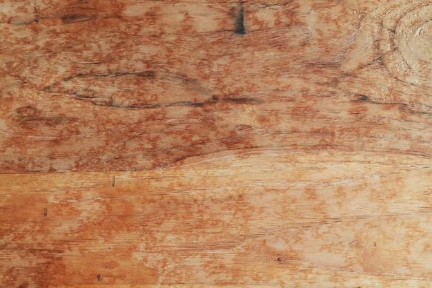Fond de texture de table de surface de grain de bois de l'eau grunge, bois dur abstrait vitage texturé