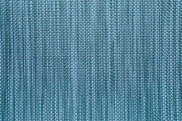 Le fond de texture de tapis de fibre de verre bleu peut être utilisé pour le rideau vertical