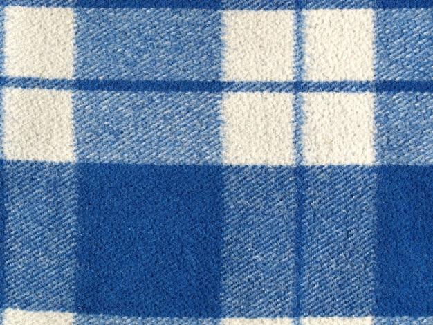 Fond de texture tartan