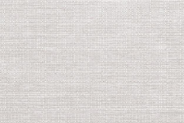 Fond texturé textile lin marron