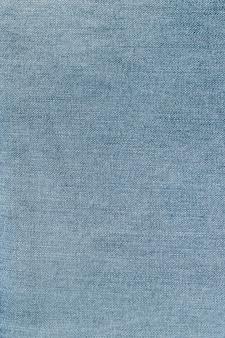 Fond de texture de tissu bleu jeans