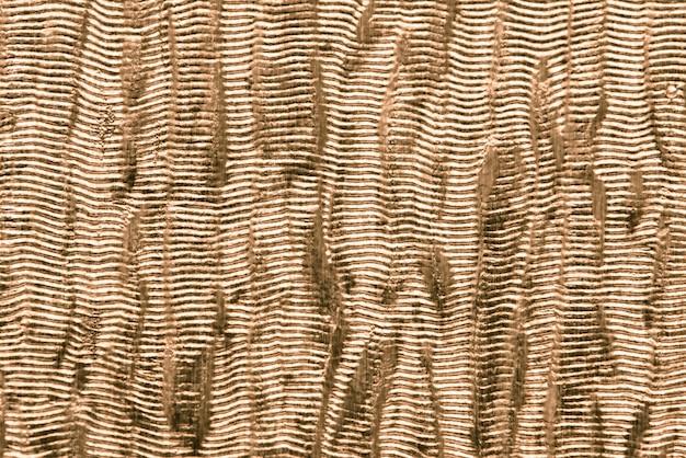 Fond texturé en tissu brillant doré