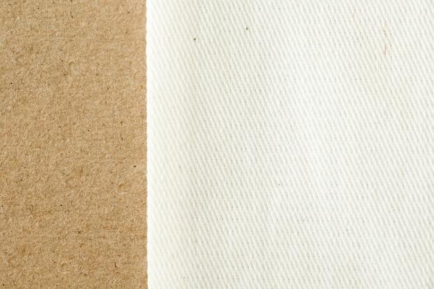 Fond de texture de tissu de couleur grise