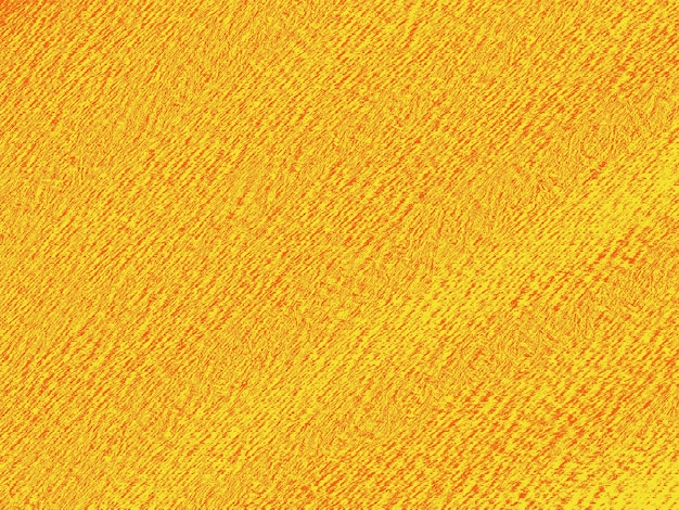 Fond de texture de tissu jaune or avec espace de copie