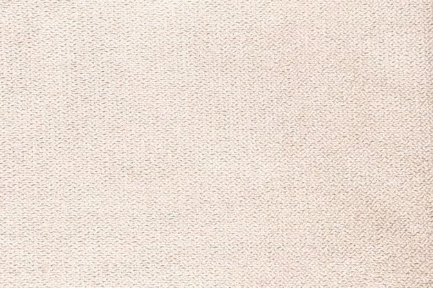 Fond de texture de tissu plat laïc