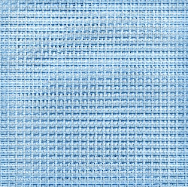Fond de texture de tissu de tissu de coton
