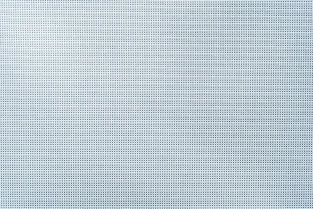 Fond texturé en tissu vichy gris