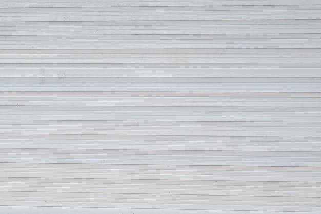 Fond de texture en tôle d'aluminium