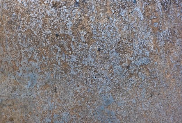 Fond de texture de tôle grunge rouillé