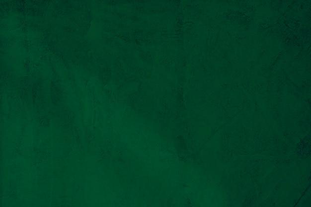 Fond texturé vert foncé grunge