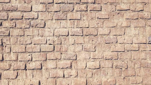 Fond de texture de vieille brique