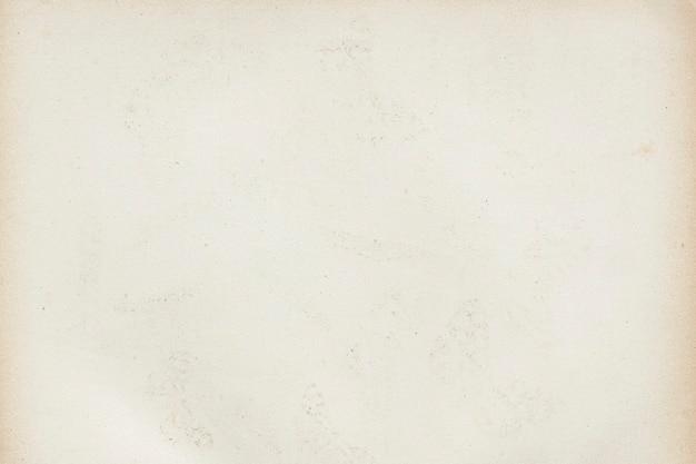 Fond texturé vieux papier vierge