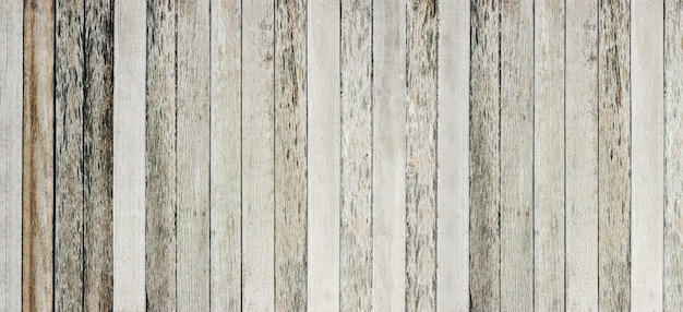 Fond de texture vintage de planche ancienne en bois.