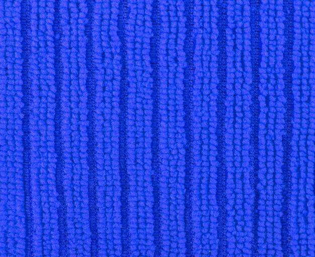 Fond de tissu froissé