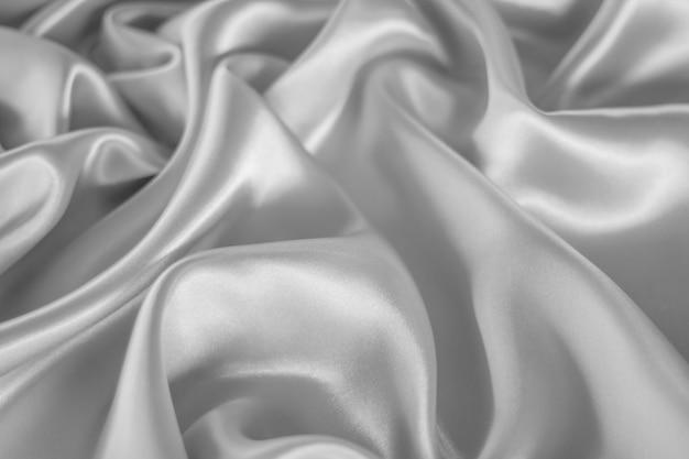 Fond de tissu de soie