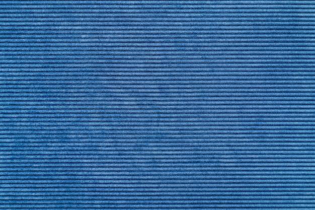 Fond de tissu texturé lisse rayé