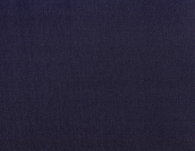 Fond de toile bleue