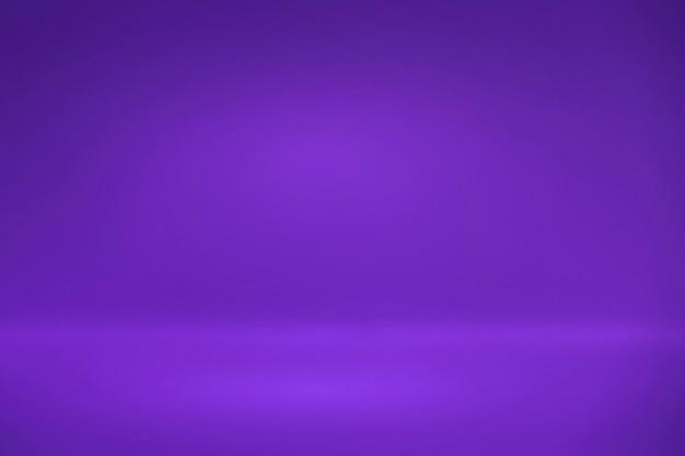 Fond ou toile de fond de couleur violette, arrière-plan pour texte brut ou produit