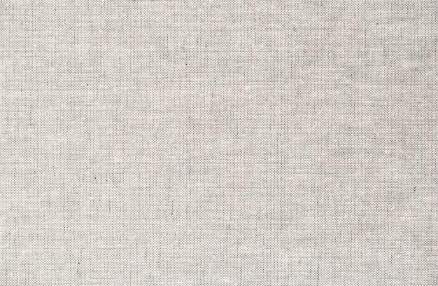 Fond de toile de lin textile texturé. toile de fond abstraite