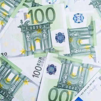 Fond de trésorerie euro.